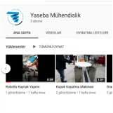 Yaseba Youtube
